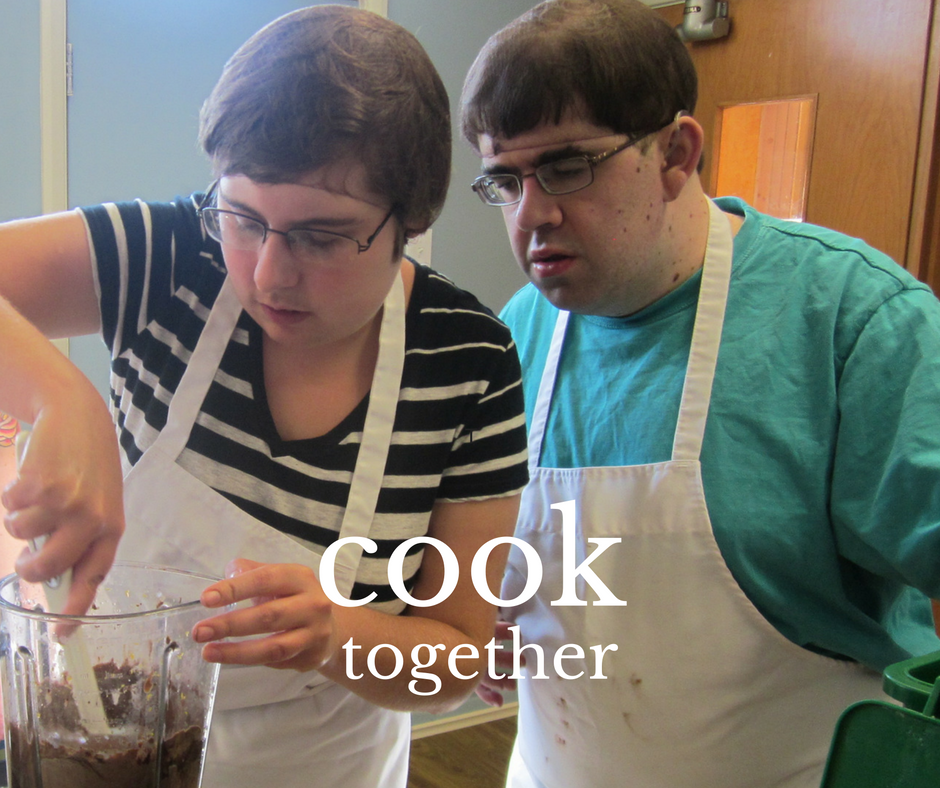 Cook Together